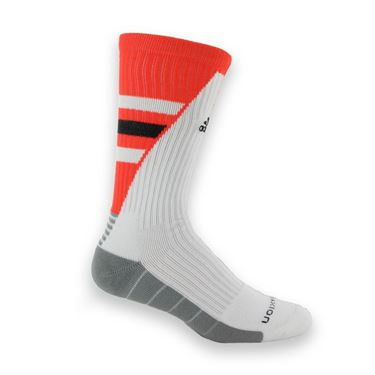 adidas Team Speed Traxion Crew Sock