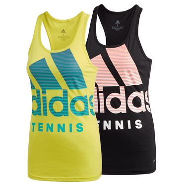 adidas Tennis Badge of Sport Tank