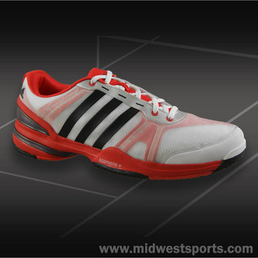 adidas CC Rally Comp Mens Tennis Shoes