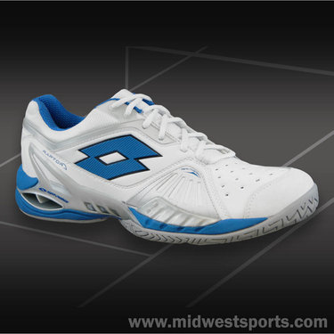 Lotto Raptor Ultra IV Mens Tennis Shoes