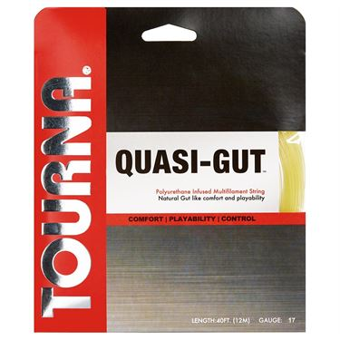 Tourna Quasi Gut 17 Tennis String