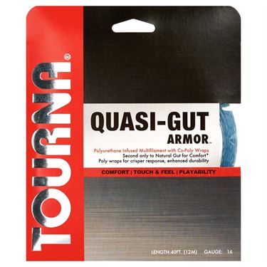 Tourna Quasi Gut Armor 16 Tennis String