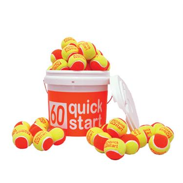 Oncourt Offcourt Quick Start 60 Bucket 36 Ball