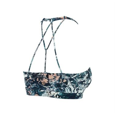 Colosseum Ivy Bra - Granite