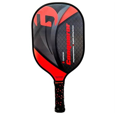 Gamma Conqueror Pickleball Paddle
