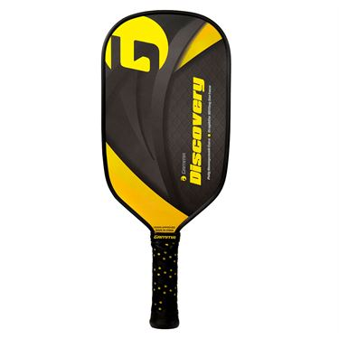 Gamma Discovery Elongated Pickleball Paddle