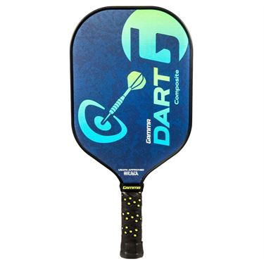 Gamma Dart Navy Ombre Pickleball Paddle