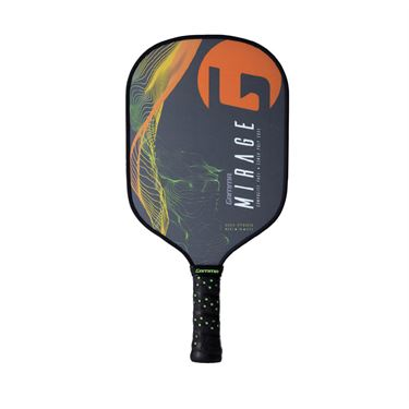Gamma Mirage Pickleball Paddle - Orange