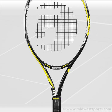 Gamma RZR 105 Tennis Racquet DEMO