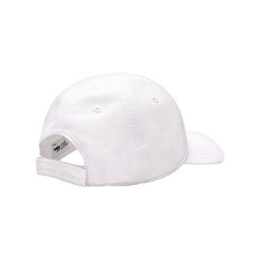 Lacoste Novak On Court Poly Hat