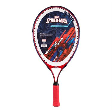 Spider Man Junior Tennis Racquet 25