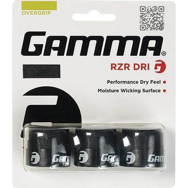 Gamma RZR Dri Overgrip