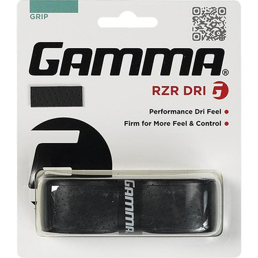 Gamma RZR Dri Replacement Tennis Grip