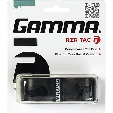 Gamma RZR Tac Replacement Tennis Grip