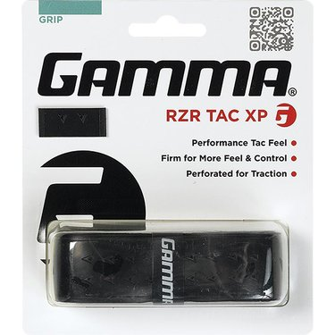 Gamma RZR Tac XP Replacement Tennis Grip