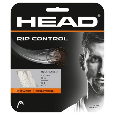 Head Rip Control 16 Tennis String