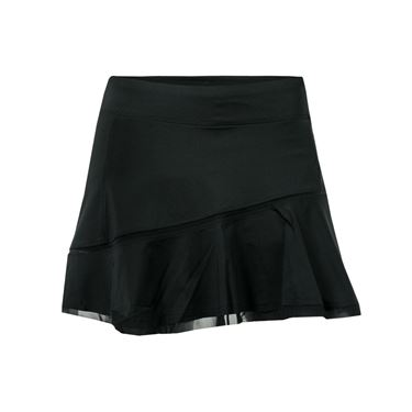 Inphorm Core Classic Skirt - Black