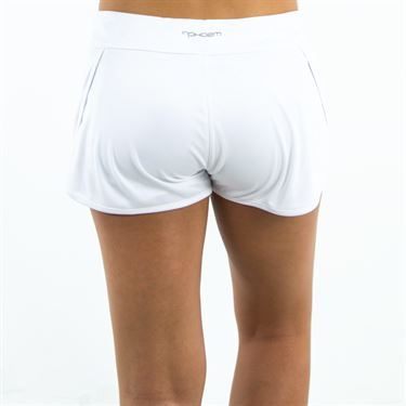 Inphorm Caitlin Shorts - White