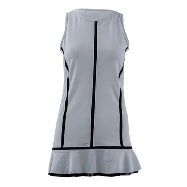 Inphorm Ava Quinn Dress Womens White/Black S20001 009