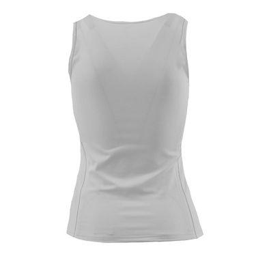 Inphorm Graphite Lynda Tank Womens White S20032 001