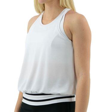 Inphorm Urban Soul Audrey Cami Womens White/Black S21031 009û