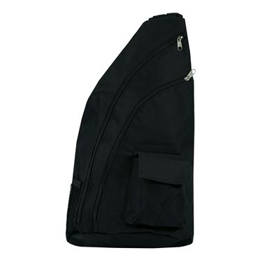 Mayvak Slingback Pickleball Bag - Black