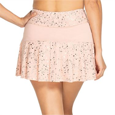 Eleven Shine Luminosity 13 inch Skirt Womens Blush SH5836 645
