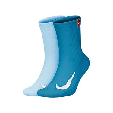 Nike Court Multiplier Multi Cushioned Crew Sock