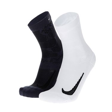 Nike Court Multiplier Max Crew Sock - Multi