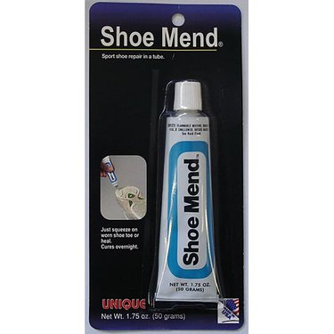 Tourna Shoe Mend