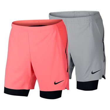 Nike Flex Ace Pro Short, Sp18_887522 | Men's Tennis Apparel