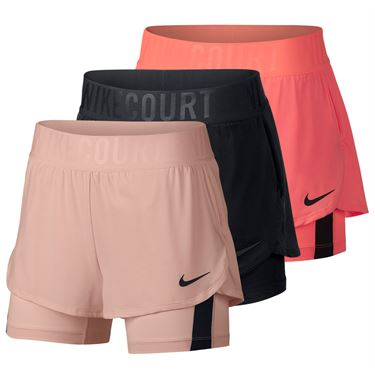 Nike Court Dry Ace Short