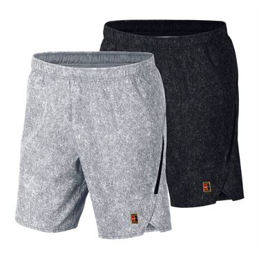 Nike Court Dri Fit Flex Ace 9 in Short