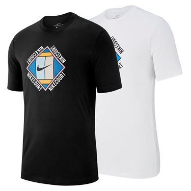 Nike Court Graphic Tee