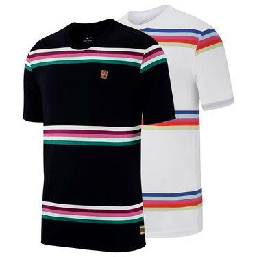 Nike Court Heritage Stripe Tee