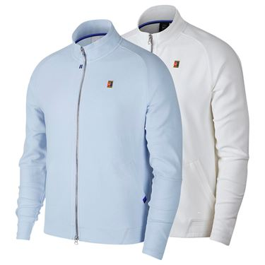 Nike Court Heritage Jacket Full Zip