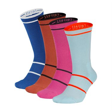 Nike Court Essentials Crew Sock