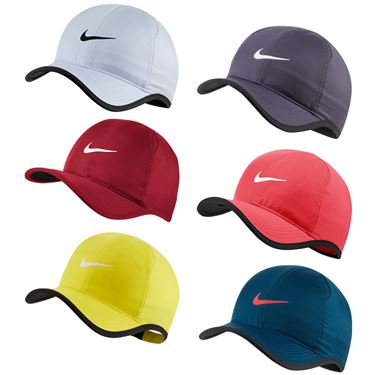 Nike Court Aerobill Feather Light Hat Spring 20