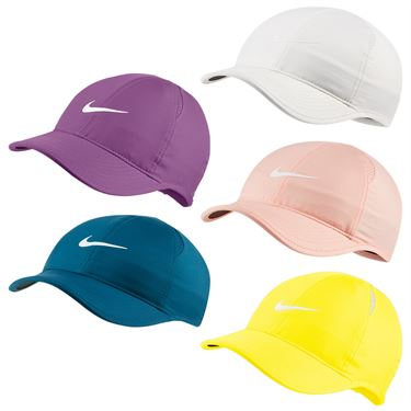 Nike Womens Court Aerobill Featherlight Hat Spring 20