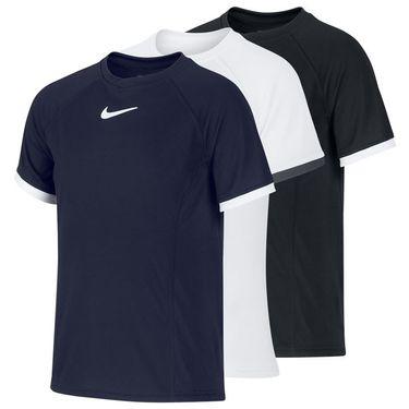 Nike Boys Court Dri Fit Crew Shirt SP 20