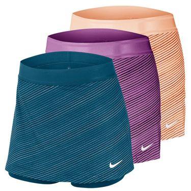 Nike Court Stripe Print Skirt Spring 20
