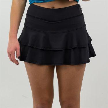 Lija Basic Match Skirt Womens White SS 4437BW