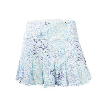 Eleven Starlet Flutter 13 Inch Skirt - Starlet Print