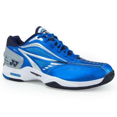 Yonex Power Cushion Aerus Mens Tennis Shoe - Blue