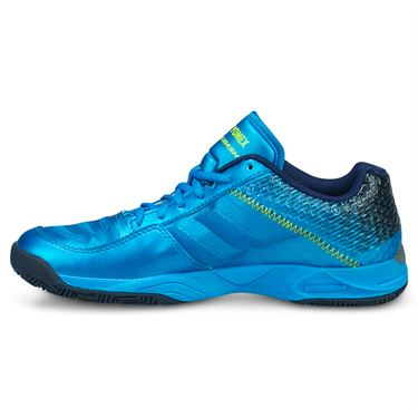 Yonex Power Cushion Aerusdash Mens Tennis Shoe - Blue