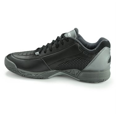 Yonex Power Cushion Durable 3 All Court Mens Tennis Shoe - Black STDB3BK