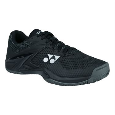 Yonex Power Cushion Eclipsion 2 Mens Tennis Shoe - Black