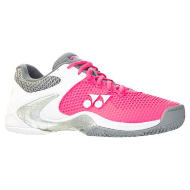 Yonex Eclipsion 2 Womens Clay Tennis Shoe Pink STE2LCP