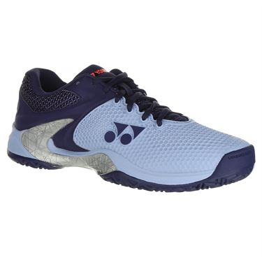 Yonex Power Cushion Eclipsion 2 Womens Tennis Shoe - Light Blue