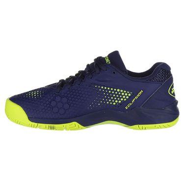hot sale online fa5bd 73a82 ... Yonex Power Cushion Eclipsion 2 Mens Tennis Shoe - Navy Yellow